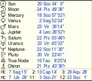 Astrocursus